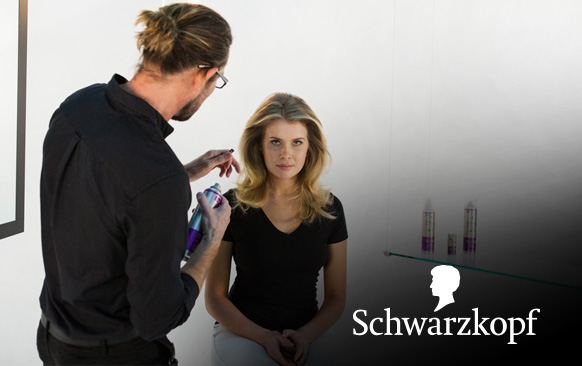 Schwarzkopf How-To Videos